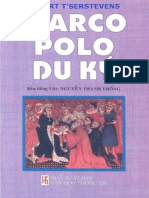 Marco Polo Du Ký - Albert T'Serstevents