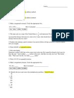 5th Grade Unit 2 Study Guide 09