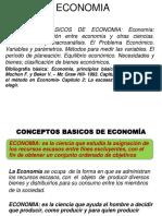 A-clase 1-Conceptos Basicos de Economía