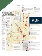 Dfw Amazon Map