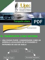 (1) - Transporte Urbano 1