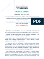 Peter Deunov-La Nueva Lumbre