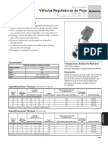 Asco Accesories Series Flow Control Catalogesp