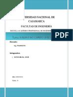 informe pacasmayo (Geomorfología)