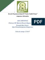 Ada Adicional Informatica Bloque 2