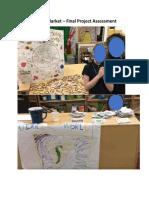 second grade market images