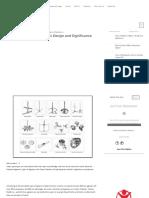 Types of Agitators, Agitator's Design and Significance - Pharma Engineering