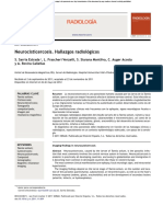 neurocisticercosis elsevier
