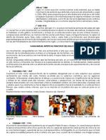 Vanguardias Artisticas Del Siglo XX