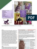 Dog Sweater eBook - English - Jenna Wingate (1)