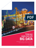 Supply Chain - Big Data