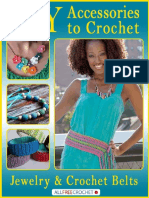 DIY Accessories to Crochet DIY Jewelry and Crochet Belts.pdf