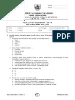 5. Naskah Pas Kelas v Tema 5 k 2013