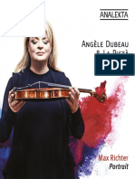 Angele Dubeau & LA Pieta