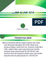 LKM UMKM Indonesia