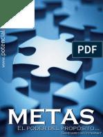 Metas, El Poder del Proposito.pdf