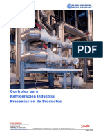 Catalogo Valvulas Danfoss