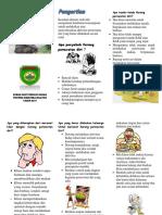 Leaflet DPD