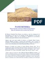 Peter Deunov-Curso de Paneurritmia