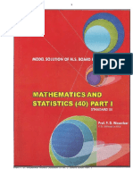 Upload Mathematics Part i for Class Xii Book