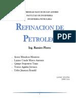 Libro de Refinacion 2014