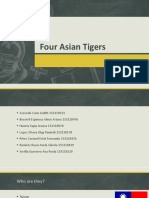 Four Asian Tigers.pptx