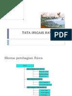Tata Irigasi Rawa.pptx