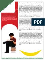 Newsletter Template 07