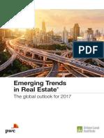 Etre Global 2017