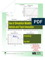 Computer Simulation Principles Course