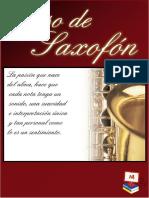Manual de Saxo