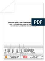 QSGTL T-13377420 Systemisation Guidelines