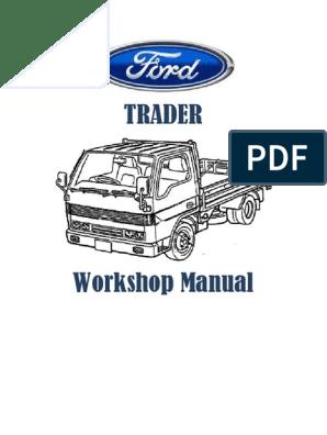 Ford Transit 2.5 8v Di Diesel Turbo Front crankshaft oil seal 67 x 86 x 9.5