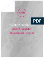 WorldWatchReport Fictitious Report
