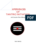 Tantric Experiences
