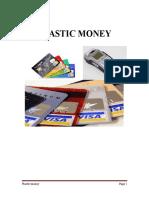 Plastic Money 1