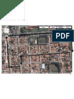 Mapa Do Setor
