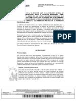 Instrucción de 31 de Mayo de 2017, Ayudas Fct
