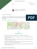 3 Days in Madrid_ Travel Guide on TripAdvisor