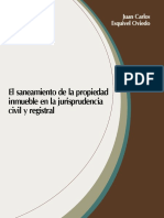 23 El saneamiento de la propiedad inmueble en la jurisprudencia civil y registral.pdf