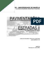 200799 - Pavimentos_de_estrada II - Anotacoes_de_aulas