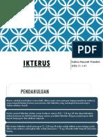 IKTERUS & HEPATITIS.pptx