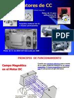 Tema 2.3 Motores de C.C.