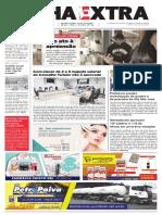 Folha Extra 1835