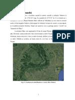 Solurile Si Utilizarea Terenurilor in Localitatea Slanic