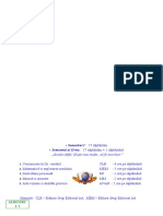 Planificare Calendaristica Clasa a II-A