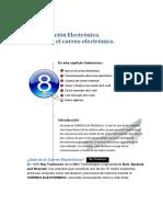 Comunicacion Electronica Arch