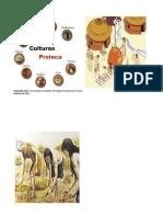 Etapas de La Historia Peru-luana