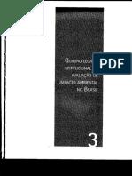 Capítulo 3 - Quadro Legal e Institucional da Avaliação de Impacto Ambiental no Brasil .pdf