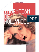20275666 Losilla Carlos La Invencion de Hollywood 2003